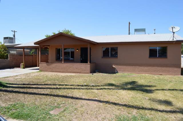 2064 W Chambers Street, Phoenix, AZ 85041 (MLS #6063197) :: Klaus Team Real Estate Solutions