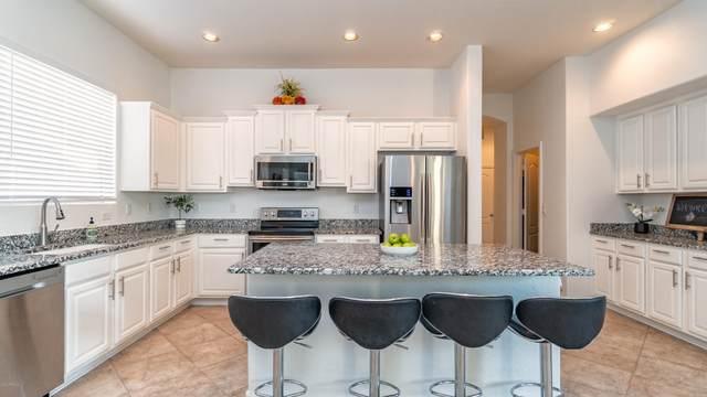 2260 E Indian Wells Drive, Chandler, AZ 85249 (MLS #6063198) :: BIG Helper Realty Group at EXP Realty