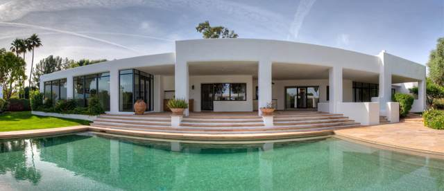 6163 N 61ST Place, Paradise Valley, AZ 85253 (MLS #6063202) :: Keller Williams Realty Phoenix