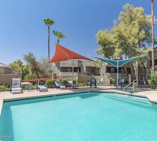 1720 E Thunderbird Road #2104, Phoenix, AZ 85022 (MLS #6063210) :: The Property Partners at eXp Realty