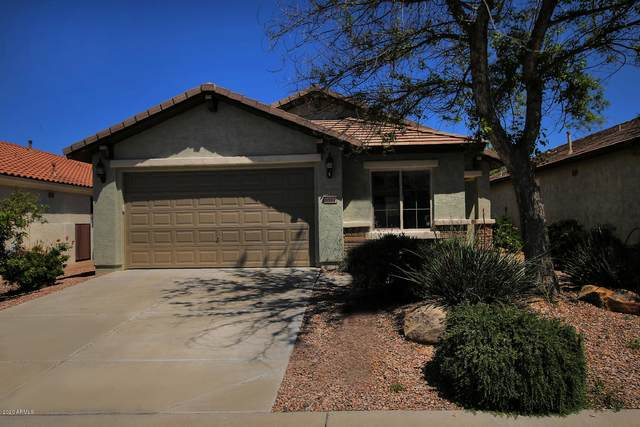 6582 W Heritage Way, Florence, AZ 85132 (MLS #6063212) :: Scott Gaertner Group