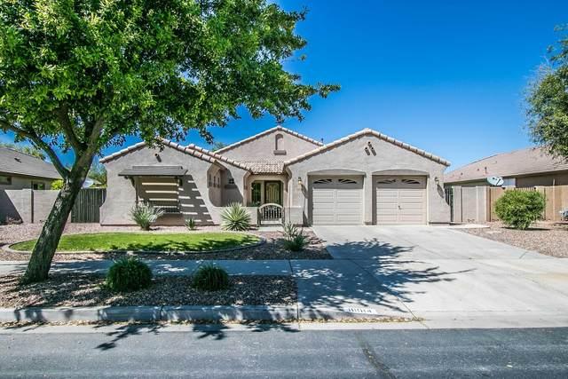 18514 E Druids Glen Road, Queen Creek, AZ 85142 (MLS #6063222) :: Conway Real Estate