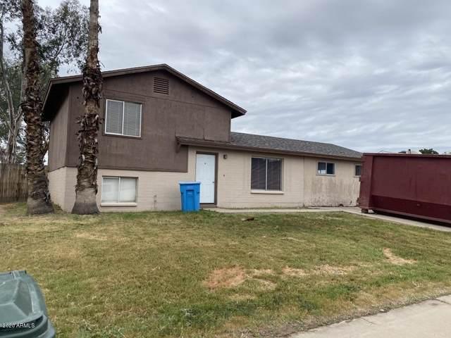 12620 N 37TH Drive, Phoenix, AZ 85029 (MLS #6063233) :: The Daniel Montez Real Estate Group