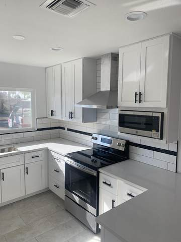 4818 N 74th Place, Scottsdale, AZ 85251 (MLS #6063236) :: The Daniel Montez Real Estate Group
