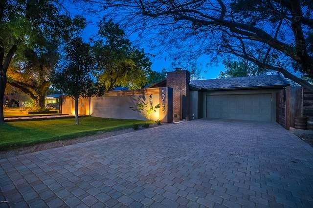 5713 N Solano Lane, Phoenix, AZ 85013 (MLS #6063237) :: The Daniel Montez Real Estate Group