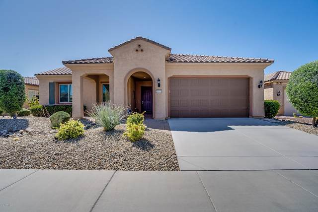 19774 N 267TH Avenue, Buckeye, AZ 85396 (MLS #6063239) :: Lux Home Group at  Keller Williams Realty Phoenix