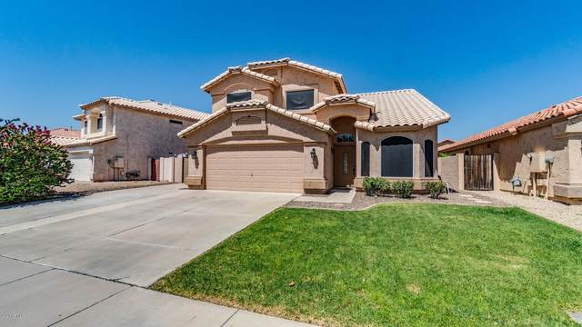 9750 W Runion Drive, Peoria, AZ 85382 (MLS #6063252) :: Conway Real Estate