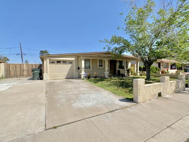 2222 W Sierra Street, Phoenix, AZ 85029 (MLS #6063254) :: The Daniel Montez Real Estate Group