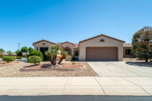 20793 N Kingpoint Drive, Surprise, AZ 85387 (MLS #6063268) :: BIG Helper Realty Group at EXP Realty