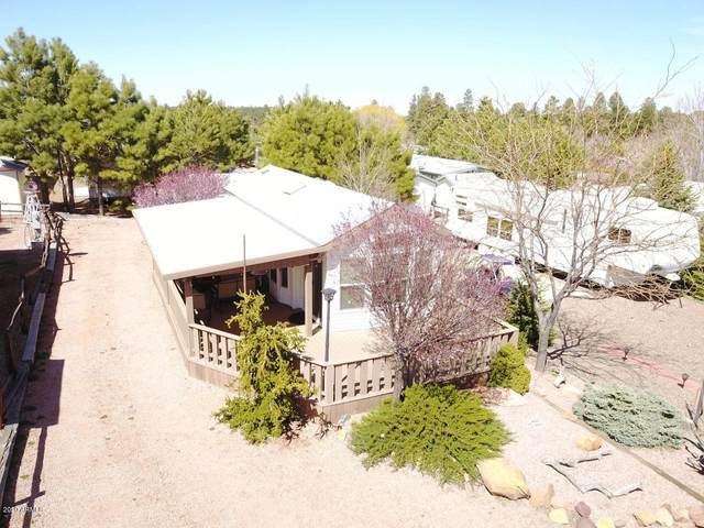 2212 Rodeo Road, Overgaard, AZ 85933 (MLS #6063274) :: The Everest Team at eXp Realty
