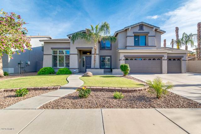 3679 E Kimball Road, Gilbert, AZ 85297 (MLS #6063278) :: BIG Helper Realty Group at EXP Realty