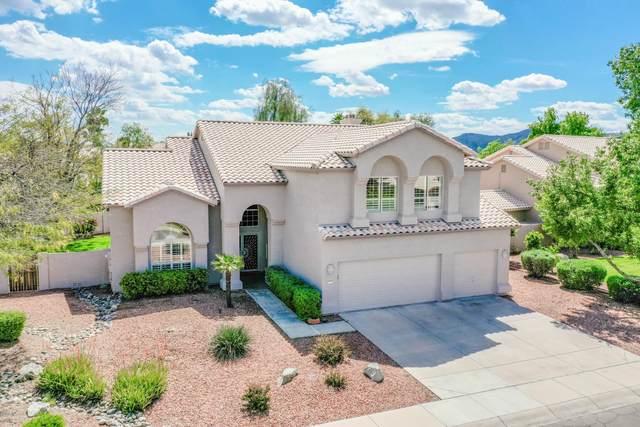 15849 N 9TH Avenue, Phoenix, AZ 85023 (MLS #6063290) :: Lux Home Group at  Keller Williams Realty Phoenix