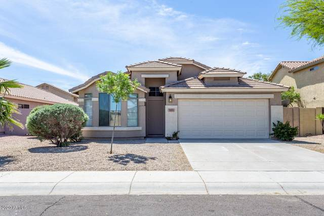 3965 E Wyatt Court, Gilbert, AZ 85297 (MLS #6063294) :: BIG Helper Realty Group at EXP Realty