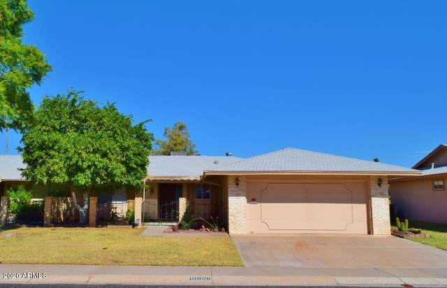 10806 W Cameo Drive, Sun City, AZ 85351 (MLS #6063297) :: BIG Helper Realty Group at EXP Realty