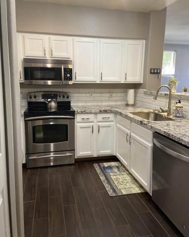 20100 N 78TH Place #1187, Scottsdale, AZ 85255 (MLS #6063299) :: The Daniel Montez Real Estate Group