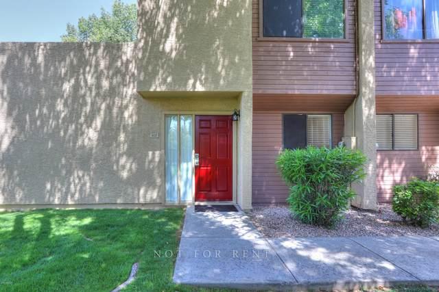 837 W 13TH Street, Tempe, AZ 85281 (MLS #6063308) :: Brett Tanner Home Selling Team