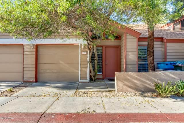 14002 N 49TH Avenue #1104, Glendale, AZ 85306 (MLS #6063309) :: Scott Gaertner Group