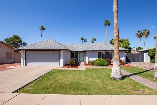 1532 W Naranja Avenue, Mesa, AZ 85202 (MLS #6063310) :: The W Group
