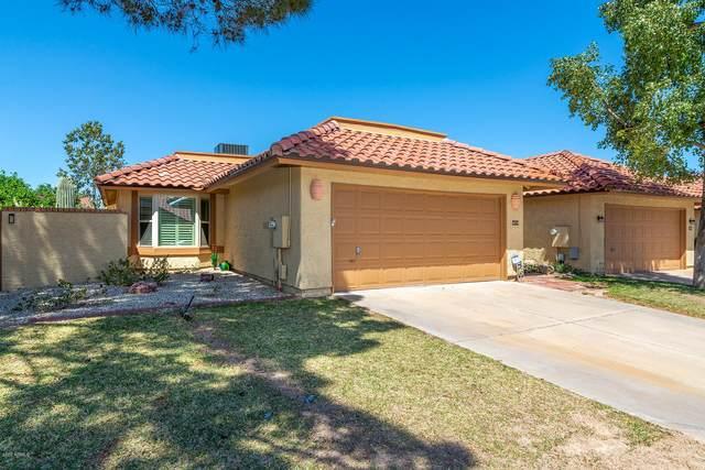 4774 E Navajo Street, Phoenix, AZ 85044 (MLS #6063311) :: Lux Home Group at  Keller Williams Realty Phoenix