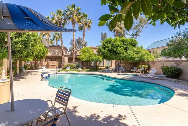 920 E Devonshire Avenue #1030, Phoenix, AZ 85014 (MLS #6063312) :: Conway Real Estate