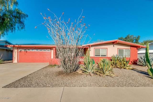 10034 N 107TH Avenue, Sun City, AZ 85351 (MLS #6063314) :: Conway Real Estate