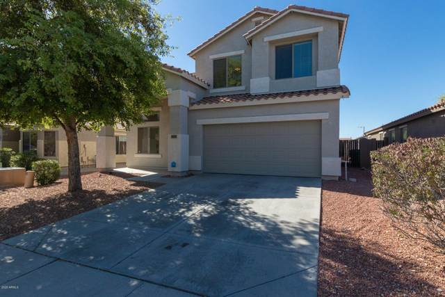 18431 W Mission Lane, Waddell, AZ 85355 (MLS #6063319) :: Arizona Home Group