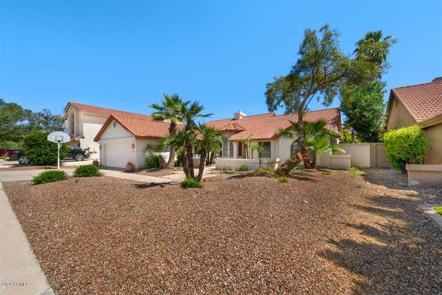 13155 N 100TH Place, Scottsdale, AZ 85260 (MLS #6063321) :: Conway Real Estate