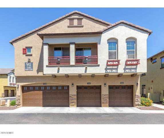 2725 E Mine Creek Road #1181, Phoenix, AZ 85024 (MLS #6063323) :: Lux Home Group at  Keller Williams Realty Phoenix