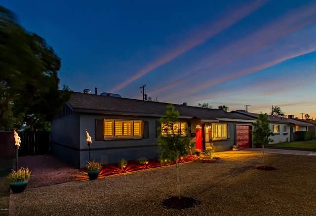 7419 E Taylor Street, Scottsdale, AZ 85257 (MLS #6063325) :: Arizona Home Group