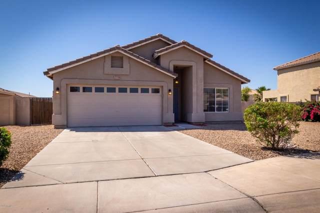 7779 W Nicolet Avenue, Glendale, AZ 85303 (MLS #6063337) :: Conway Real Estate
