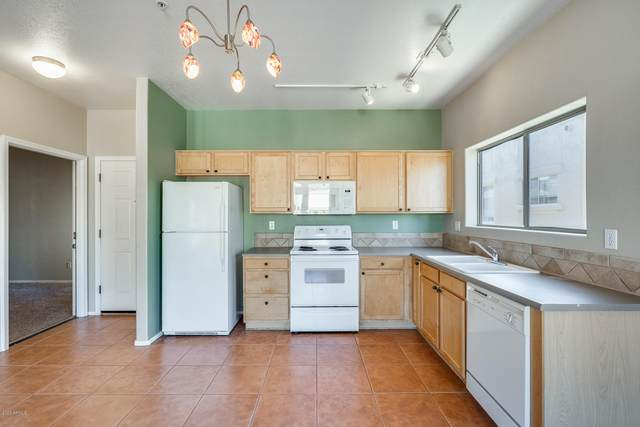 16545 E Gunsight Drive #219, Fountain Hills, AZ 85268 (MLS #6063339) :: Conway Real Estate