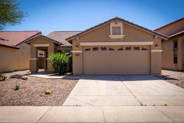 25029 W Illini Street, Buckeye, AZ 85326 (MLS #6063341) :: Conway Real Estate