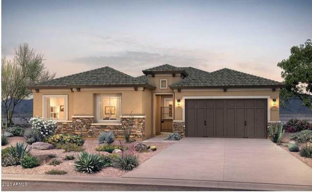 7746 S 164th Drive, Goodyear, AZ 85338 (MLS #6063342) :: The Garcia Group