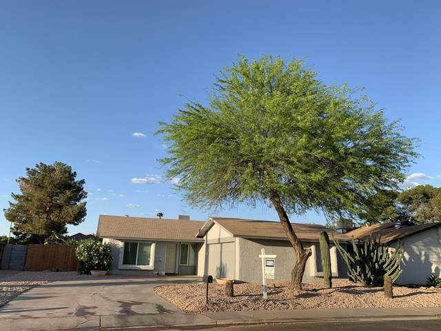 644 W Garnet Avenue, Mesa, AZ 85210 (MLS #6063354) :: CC & Co. Real Estate Team