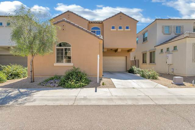 10339 W Devonshire Avenue, Phoenix, AZ 85037 (MLS #6063362) :: CC & Co. Real Estate Team