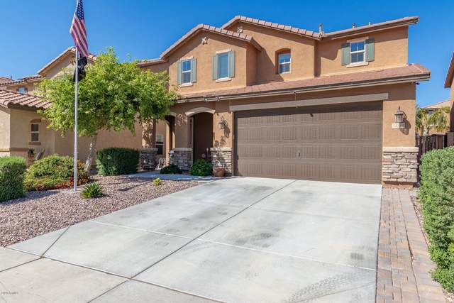 12114 W Avenida Del Rey, Peoria, AZ 85383 (MLS #6063374) :: Dave Fernandez Team | HomeSmart