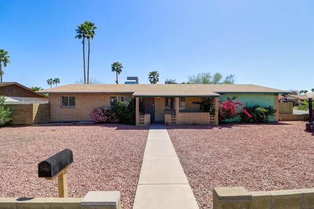 2801 E Dahlia Drive, Phoenix, AZ 85032 (MLS #6063384) :: The Property Partners at eXp Realty
