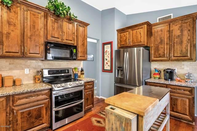 19823 N 34TH Place, Phoenix, AZ 85050 (MLS #6063385) :: Revelation Real Estate