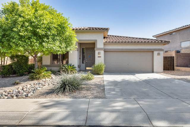 12605 W Flower Street, Avondale, AZ 85392 (MLS #6063391) :: The Garcia Group