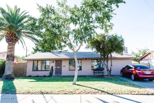 14854 N 24TH Place, Phoenix, AZ 85032 (MLS #6063392) :: Revelation Real Estate