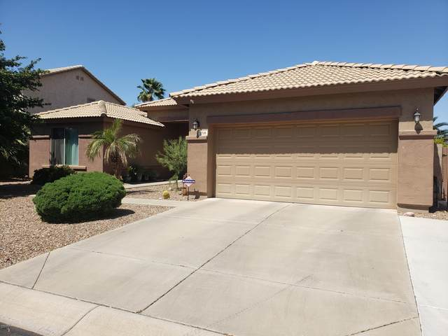 258 E Hillside Street, Mesa, AZ 85201 (MLS #6063394) :: CC & Co. Real Estate Team