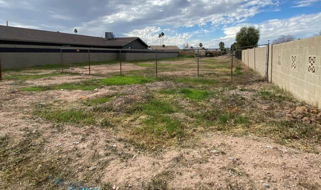 3888 S Kyrene Road, Tempe, AZ 85282 (MLS #6063395) :: Revelation Real Estate