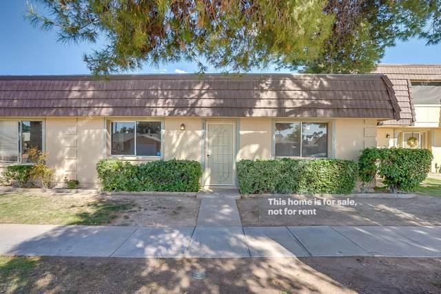 3317 S Oak Street, Tempe, AZ 85282 (MLS #6063406) :: Revelation Real Estate
