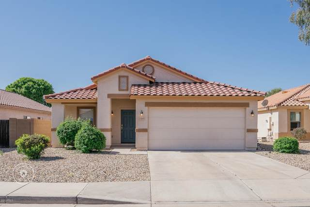 15805 W Gelding Drive, Surprise, AZ 85379 (MLS #6063419) :: Conway Real Estate