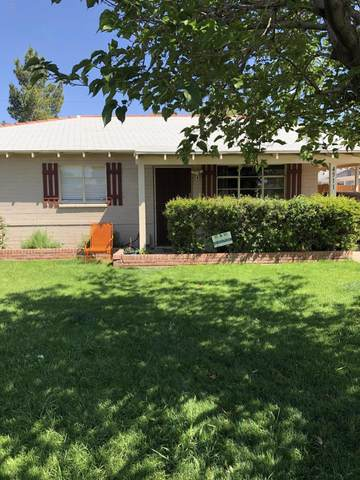 4511 N 13TH Avenue, Phoenix, AZ 85013 (MLS #6063420) :: Conway Real Estate