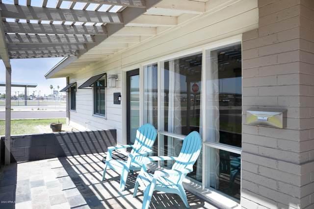 1018 W Whitton Avenue, Phoenix, AZ 85013 (MLS #6063421) :: Conway Real Estate