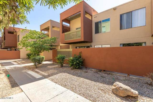 3500 N Hayden Road #2010, Scottsdale, AZ 85251 (MLS #6063425) :: Conway Real Estate