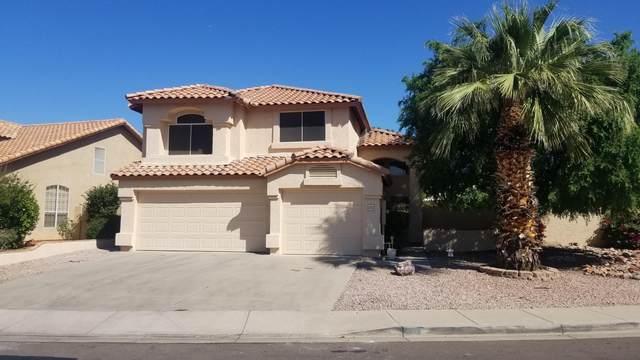 5752 W Comet Avenue, Glendale, AZ 85302 (MLS #6063426) :: Dave Fernandez Team | HomeSmart