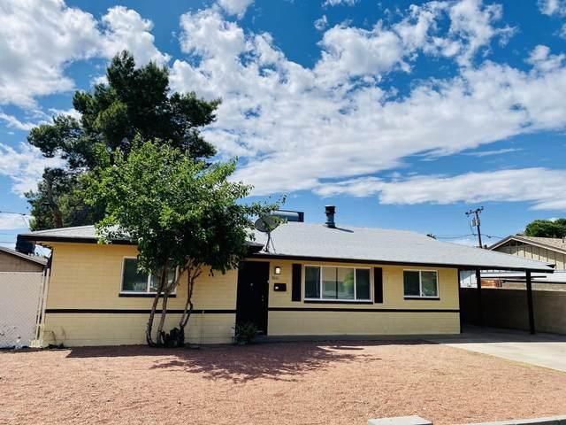 5001 W Tuckey Lane, Glendale, AZ 85301 (MLS #6063427) :: Conway Real Estate
