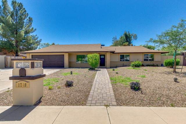1749 W Butler Drive, Phoenix, AZ 85021 (MLS #6063430) :: Conway Real Estate